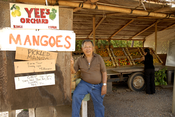 Photo Credit: Wander Melon http://wandermelon.com/2009/07/15/mango-mania-on-maui/